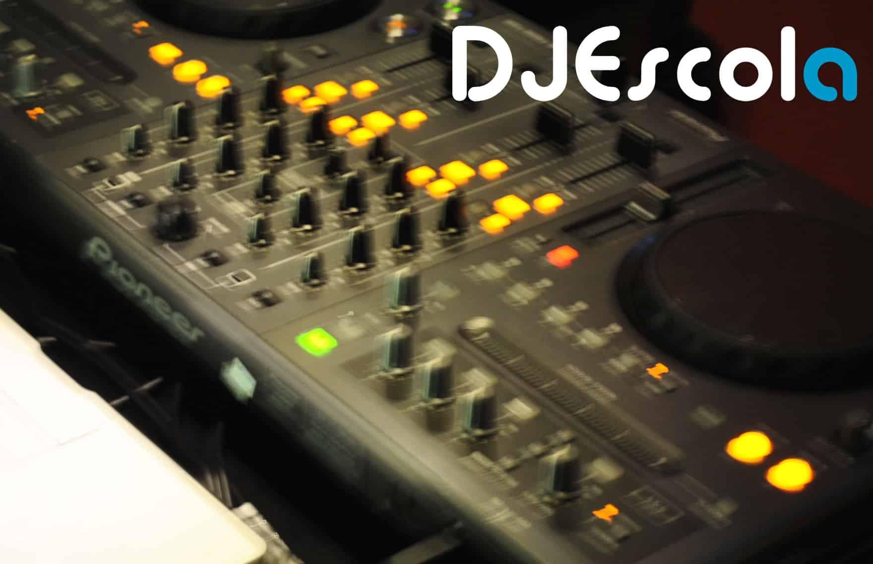 Curso de DJ em SP