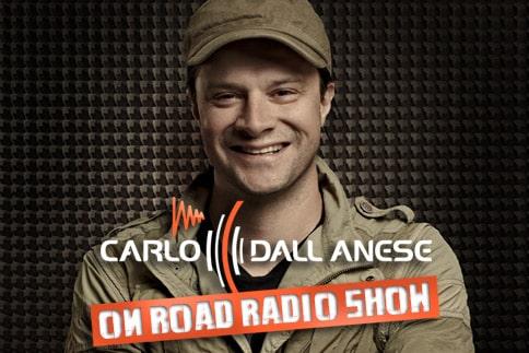Curso de DJ com Carlo Dall Anese