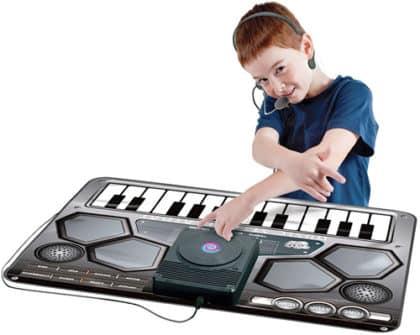 DJ Escola