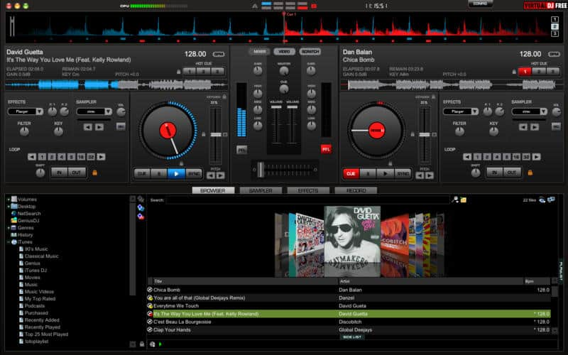 How to download djay pro for free