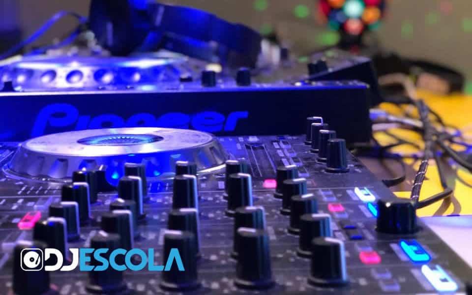 Curso de DJ Avançado